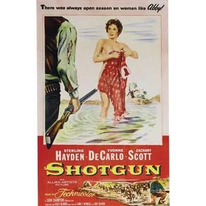 Shotgun (1955) (Vietsub)