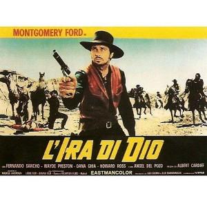 L'IRA DI DIO (1968) (Vietsub) - Sự Giận Dữ Của Chúa