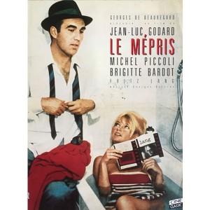Le Mépris (1963) (Vietsub) - Sự Khinh Miệt