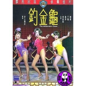 The Millionaire Chase (1969) (Vietsub) - Săn Lùng Triệu Phú
