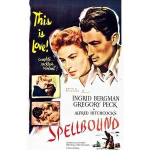 Spellbound (1945) (Vietsub) - Si Mê