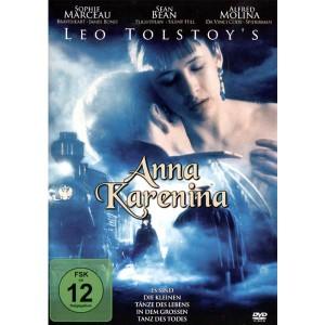 Anna Karenina (1997) (Vietsub) - Sự Quyến Rũ Vĩnh Cửu