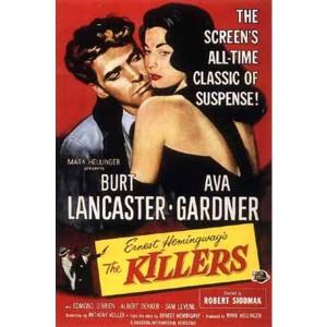 The Killers (1946) (Vietsub) - Sát Thủ