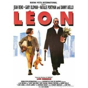 Leon The Professional (1994) (Vietsub) - Sát Thủ Chuyên Nghiệp
