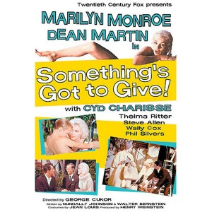 Something Got To Give (1962) (Vietsub)