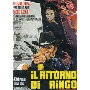The Return Of Ringo (1965) (Vietsub) - Sự Trở Lại Của Ringo
