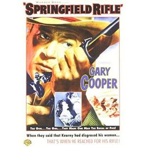 Springfield Rifle (1952) (Thuyết Minh) - Những Khẩu Súng Trường