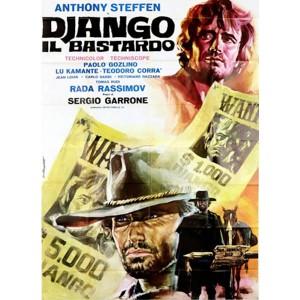 Django The Bastard (1969) (Vietsub) - Sự Trả Thù Của Django