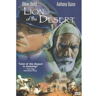 Lion Of The Desert (1981) (Vietsub) - Sư Tử Trắng Sa Mạc