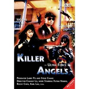 Killer Angels (1989) (Thuyết Minh) - Sát Thủ Thiên Thần