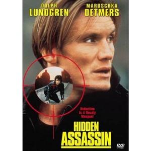 Hidden Assassin (1995) (Vietsub) - Sát Thủ Vô Danh