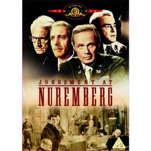 Judgment At Nuremberg (1961) (Vietsub) - Tòa Án Chiến Tranh