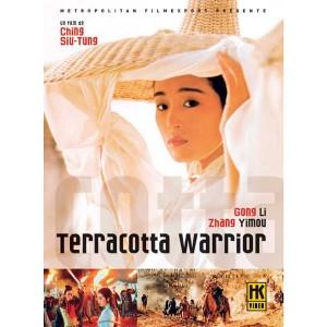 A Terracotta Warrior (1989) (Vietsub) - Tượng Chiến Binh Bằng Đất