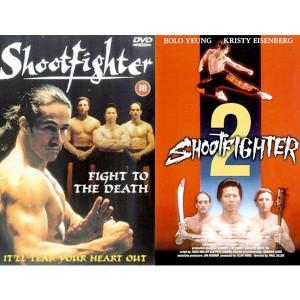 Shootfighter (1993) (Vietsub) (Phần 1,2) - Trận Chiến Cuối Cùng