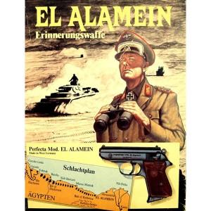 El Alamein (2002) (Vietsub) - Trận Chiến El Alamein