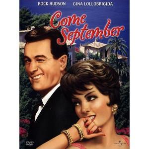 Come September (1961) (Vietsub) - Tháng Chín Lại Về
