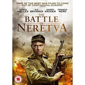 The Battle Of Neretva (1969) (Vietsub) - Trận Chiến Neretva