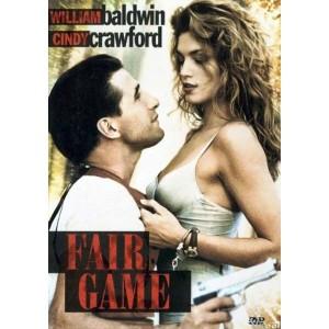 Fair Game (1995) (Vietsub) - Trò Chơi Sòng Phẳng