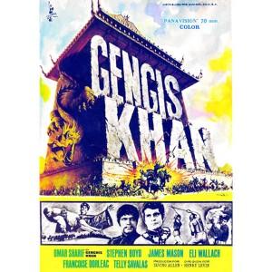 Genghis Khan (1965) (Vietsub) - Thành Cát Tư Hãn