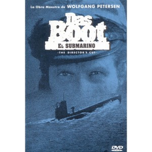 Das Boot (1981) (Vietsub) - Trận Chiến Tàu Ngầm