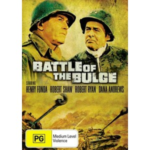 Trận Chiến Xe Tăng (1965) (Vietsub)