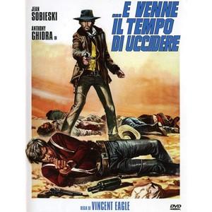 And Then A Time For Killing (1968) (Vietsub) - Thời Điểm Để Giết