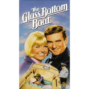 The Glass Bottom Boat (1966) (Vietsub) - Thuyền Đáy Kính