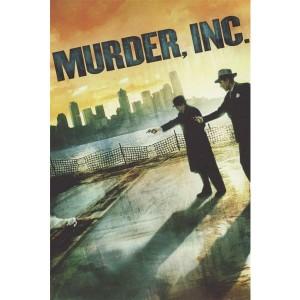 Murder Inc (1960) (Vietsub) - Tập Đoàn Tội Phạm