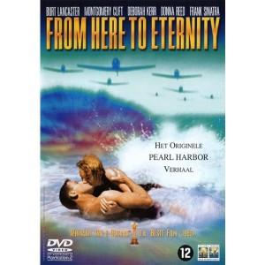 From Here To Eternity (1953) (Vietsub) - Từ Đây Tới Thiên Thu