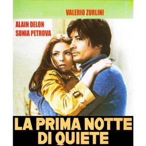 La prima notte di quiete (1972) (Engsub) - Thầy Giáo