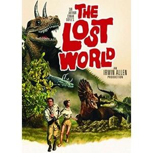 The Lost World (1960) (Vietsub) - Thế Giới Bị Mất