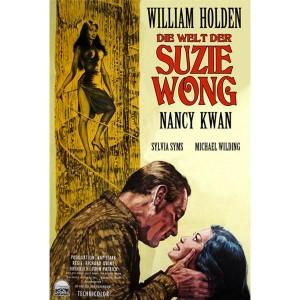 The World Of Suzie Wong (1960) (Vietsub) - Thế Giới Của Nàng Điếm