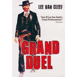 The Grand Duel (1972) (Vietsub)