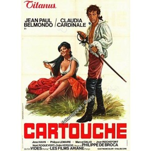 Cartouche (1962) (Vietsub) - Thanh Gươm Đẫm Máu
