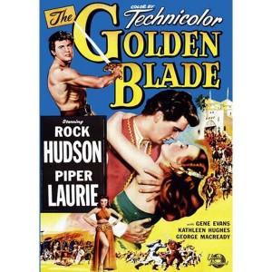 The Golden Blade (1953) (Vietsub) - Thanh Gươm Hoàng Tộc