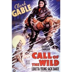 The Call Of The Wild (1935) (Vietsub) - Tiếng Gọi Nơi Hoang Dã