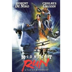 Midnight Run (1988) (Vietsub) - Thời Hạn Chót