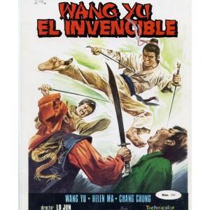 The Invincible (1972)