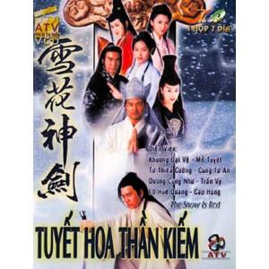 Tuyết Hoa Thần Kiếm (1997) (Lồng Tiếng) (Bản Đẹp)