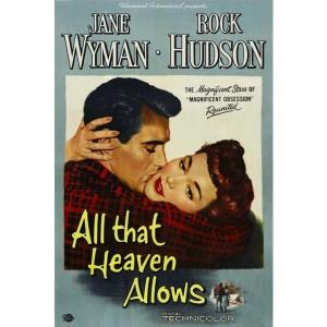 All That Heaven Allows (1955) (vietsub) - Tình Không Biên Giới