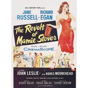 The Revolt Of Mamie Stover (1956) (Vietsub) - Tình Kỹ Nữ