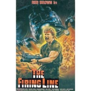 The Firing Line (1988) (Thuyết Minh) - Tuyến Lửa
