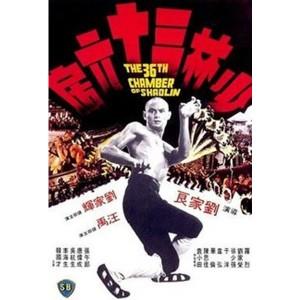 Thiếu Lâm 36 Phòng (1978) (Vietsub)