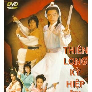 Thiên Long Kỳ Hiệp (1991) (Lồng Tiếng) (Bản Đẹp)