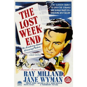 The Lost Weekend (1945) (Vietsub)
