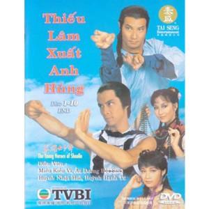 Thiếu Lâm Xuất Anh Hùng (1981) (Lồng Tiếng) (Bản Đẹp)