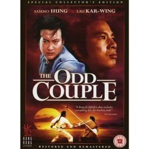 The Odd Couple (1979) (Thuyết Minh) - Thí Mạng Đơn Đao Đoạt Mạng Thương