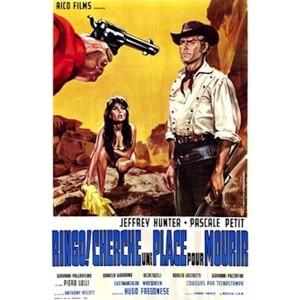 Find A Place To Die (1968) (Vietsub) - Tìm Một Nơi Để Chết