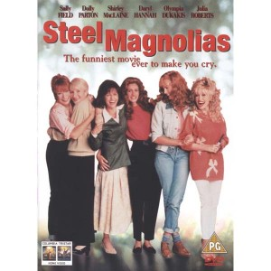 Steel Magnolias (1989) (Vietsub) - Tình Mẫu Tử