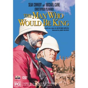 The Man Who Would Be King (1975) (Vietsub)